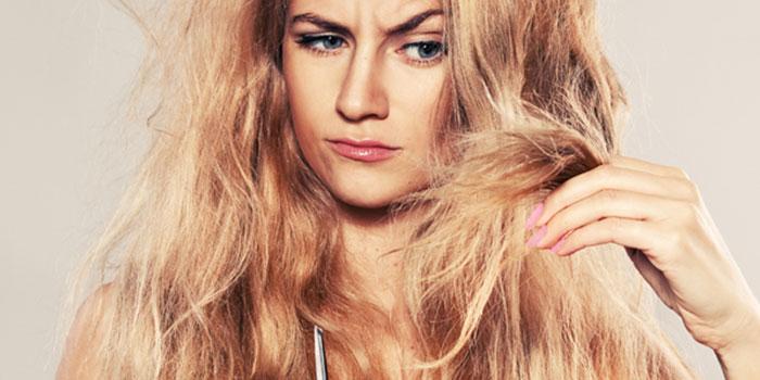 reparer cheveux abimes